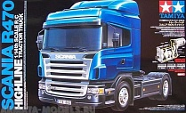 56318T Scania R470 4x2 Highline
