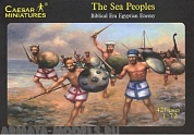 H048CSR The Sea Peoples  1/92