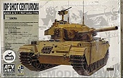 AF35159 Танк Centurion IDF CENTURION MK.5 (SIX DAY WAR)